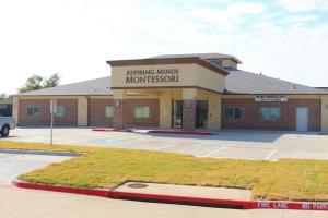 Aspiring Minds Montessori Frisco TX