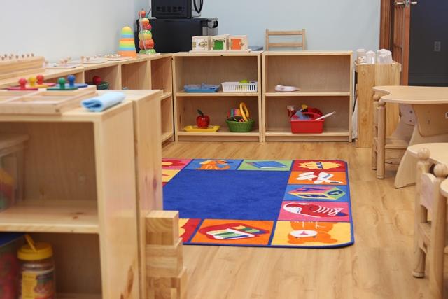 Photo Gallery Aspiring Minds Montessori
