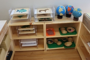 Montessori Equipment