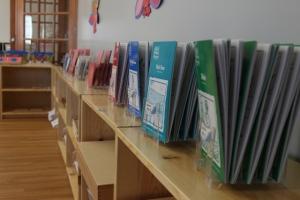 Preschool Material