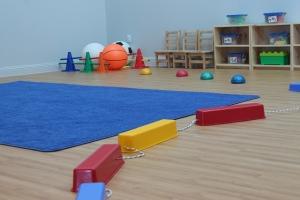 School Gym Physical Education